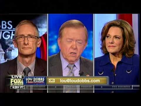 U.S. Fears Russia Could Sever Underwater Internet Cables - Lou Dobbs