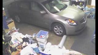 One-Car Garage, Two-Car Garage
