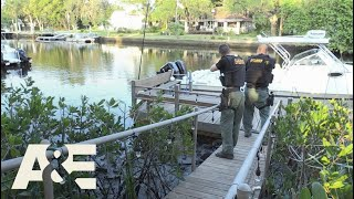 Live PD: Get Off My Dock, Bro (Season 2) | A&E
