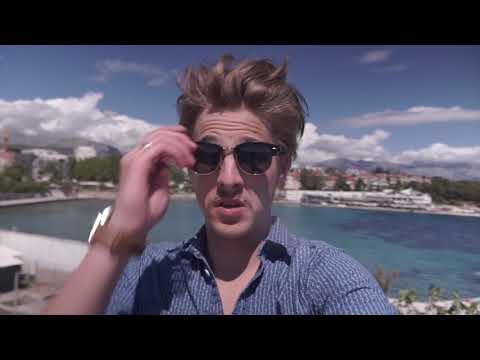 Croatia Vlog 002