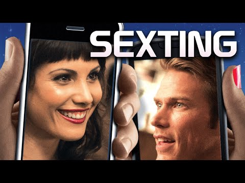 Sexting Full movie Comedy Romance  Carly Pope