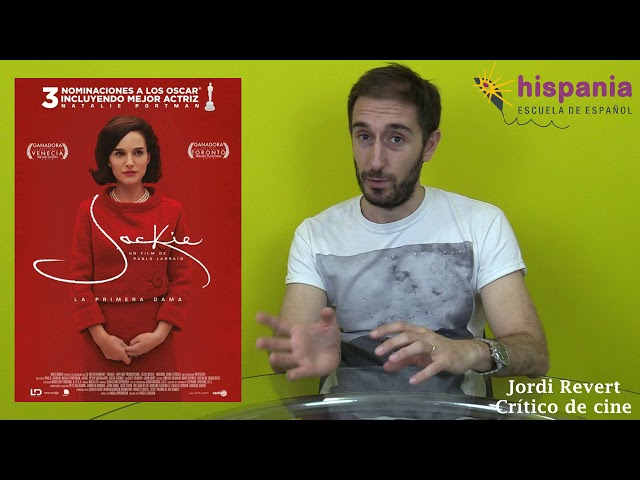 Películas recomendadas aprender español 10
