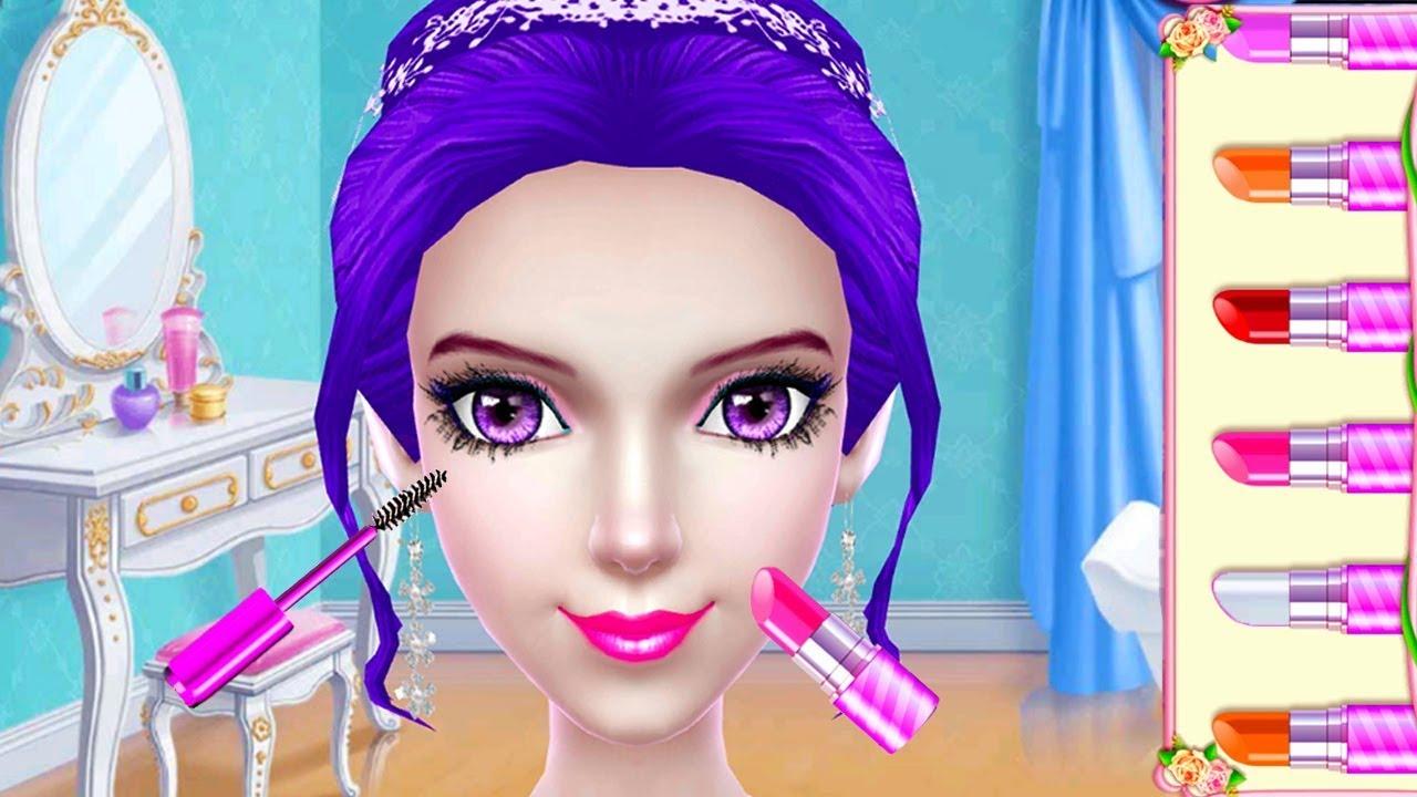 Wedding Dressup And Makeup Games - Mugeek Vidalondon
