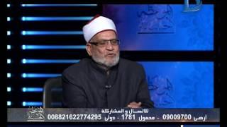 أحمد كريمة : استخدام الألعاب النارية للاحتفال بالأعياد حرام شرعًا
