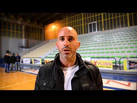 Coach Marwan Khalil - Post Game Interview - Tadamon Vs Homenetmen