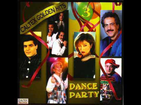 Leila Forouhar  Roozegare Eshgh Dance Party 3   لیلا فروهر  روزگار