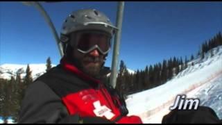 Adaptive Skiing Revolution Trailer ASR