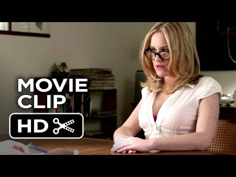 The Little Death Movie CLIP - I've Been A Very Bad Girl (2014) - Comedy Movie HD