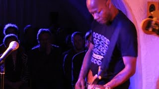 Download Pee Wee Ellis Assembly - Zig Zag, badass guitar solo by Tony Rémy! MP3 song and Music Video