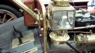 1907 Ford Model N Runabout B