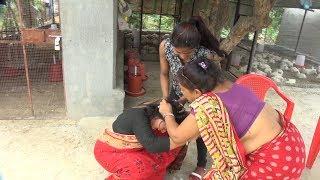 Nepali Comedy Video Jasta Ko Tastai 150