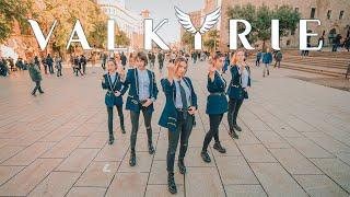 [KPOP IN PUBLIC] ONEUS(원어스) _ Valkyrie(발키리)| Dance Cover by Blossom