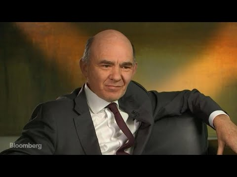 Vitol CEO Taylor on Oil, OPEC Cuts, Shale, Aramco IPO