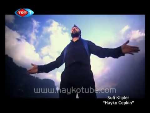 Hayko Cepkin Demedim Mi ? (TRT 1 Sufi Günlüğü )