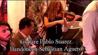 Film 1  Tango Argentin Bonifacio Septembre 2016