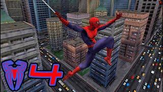 Spider-Man: The Movie (PC) walkthrough part 4