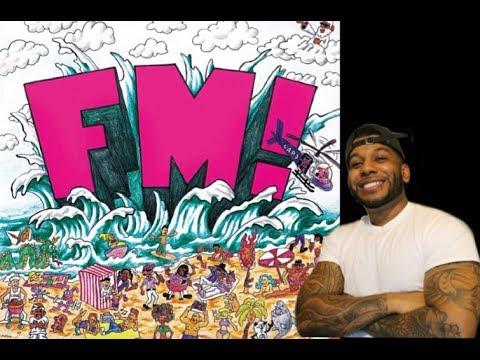 Vince Staples - FM! REACTION/REVIEW Mp3