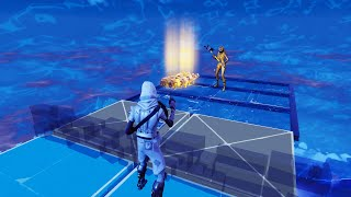 How To FREEZE Scammers! (Scammer Gets Scammed) In Fortnite Save The World Pve