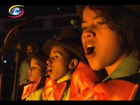 ColombeiaTV - Programa