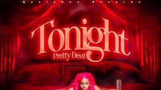 Pretty Devil - Tonight [Audio Visualizer]
