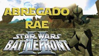 FULL HD [60FPS] STAR WARS: BATTLEFRONT 2 GAMEPLAY - ABREGADO RAE MAP
