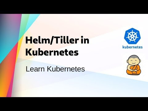 [ Kube 24 ] Getting started with Helm in Kubernetes Cluster