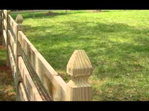 Thousand Oaks Fence Posts call Shafran 805-421-4333