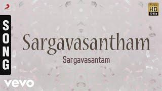 Sargavasantam Sargavasantham Malayalam Song   Siddique, Chippy