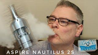 Aspire Nautilus 2s FULL TPD version.