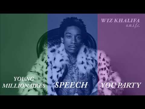 Wiz Khalifa   Young Millionaires
