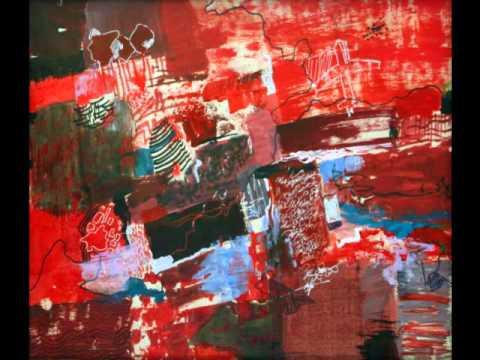 Bird eye view paintings with Amir Salehi Tabrizi & Yanni song