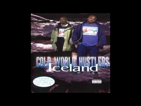 Cold World Hustlers - The Zone 1995 Rare Frisco Cali Bay Rap