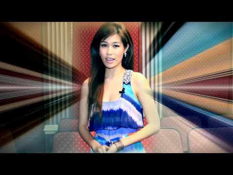 """Asia Music Award"" competition with Lindsey Đổ Tiên Dung (commercial 05 2012)"