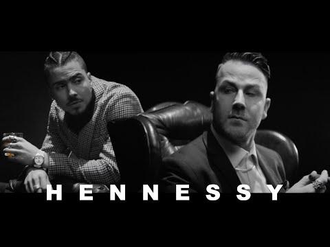 DEVIN KIRTZ - HENNESSY FT. QUINCY (Official Video)