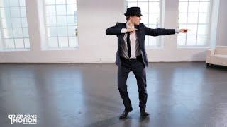 Repeat youtube video JustSomeMotion (JSM) - Dance Acadamy Choreography - #neoswing