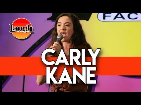 Carly Kane | My Dad's Penis | Chicago Laugh Factory
