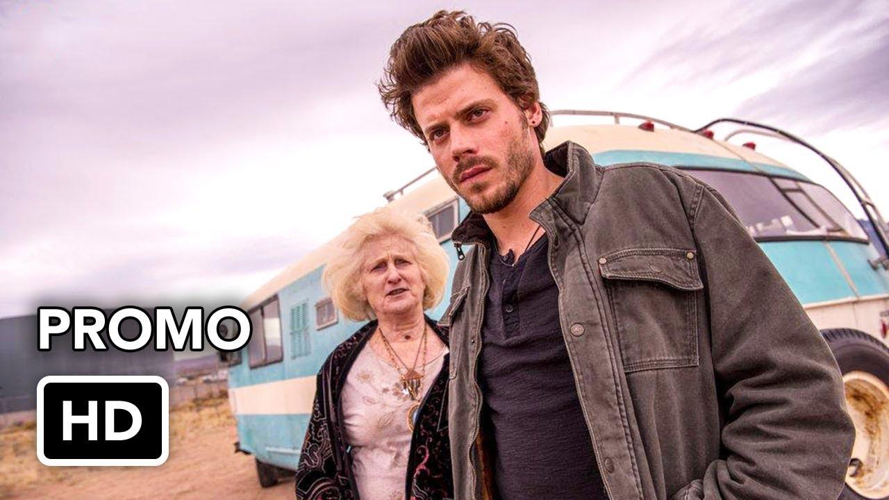"Download Midnight Texas 1x08 Promo ""Last Temptation of Midnight"" (HD)"
