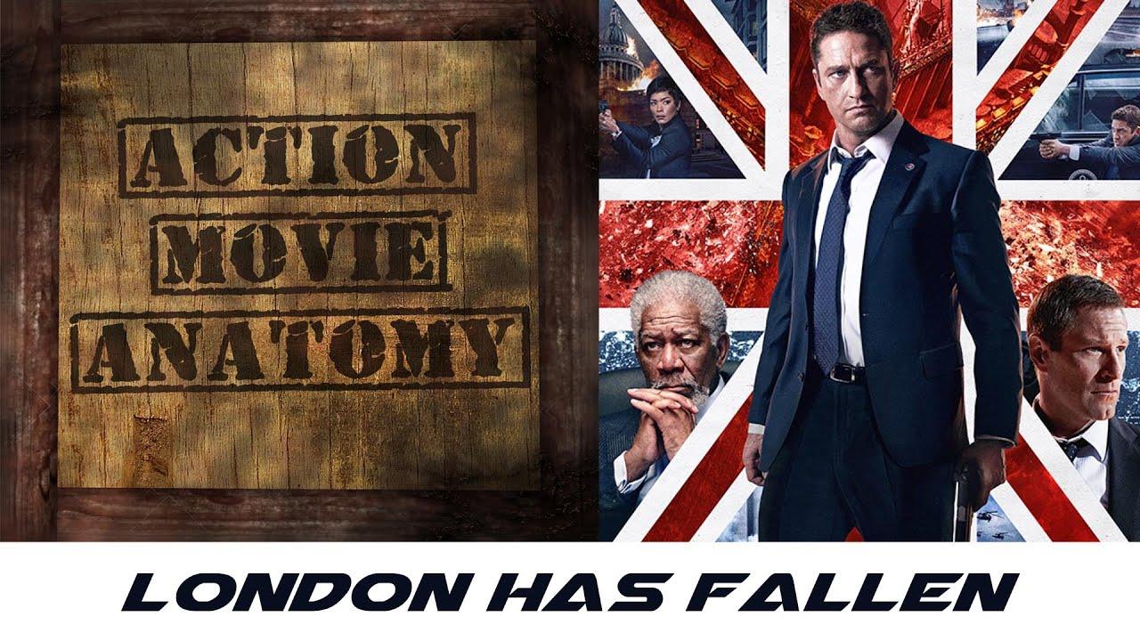 london has fallen download english