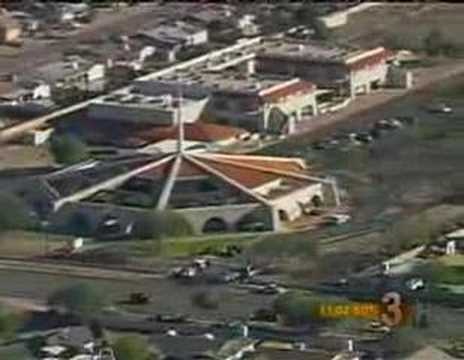 Shooting at Cathedral Christian Center