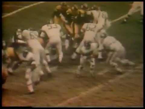 NFL - Greatest QBs Ever - Minnesota Vikings Fran Tarkenton imasportsphile.com