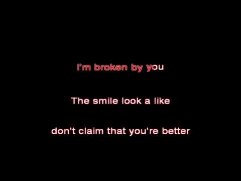 Livingston - Broken (Lyric)