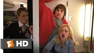 Just Married (1/3) Movie CLIP - Mile High Club (2003) HD