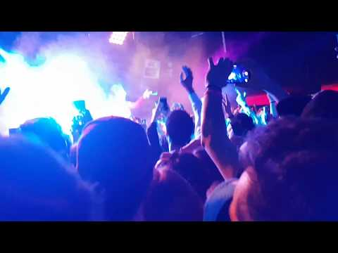 "Ernia - ""Gotham"" - Live Gate Milano 15/02/18"