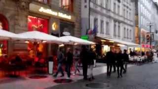 Прага и её достопримечательности(Удивительная Прага. Вы не сможете её забыть., 2015-03-05T11:08:48.000Z)