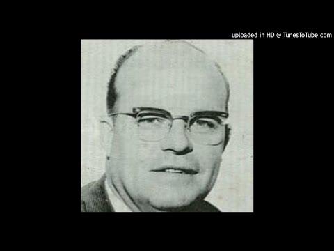 Your Singing Evangelist LP - Nazarene Song Evangelist Paul Qualls 1965 Complete Album