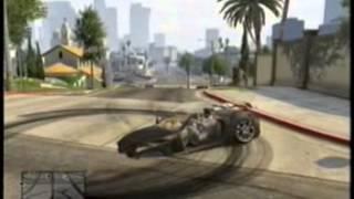 GTA 5 AWESOME TANK GLITCH shorty version