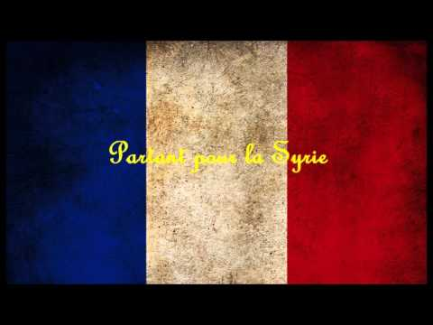 One Hour of Patriotic French Music