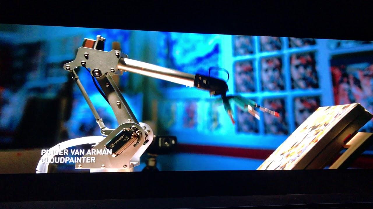 【CES 2018】NVIDIAオープニングムービー