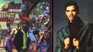 El DeBarge *☆* Sincerely Yours (Interlude)