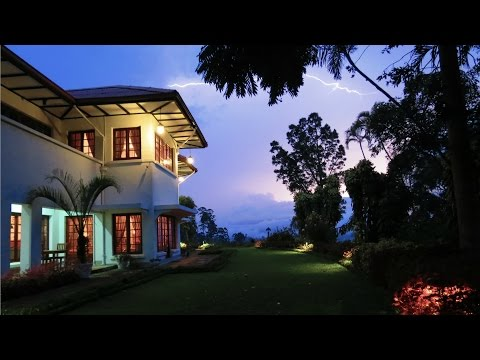 Governor's Mansion - a luxury stay on a tea estate in Sri Lanka
